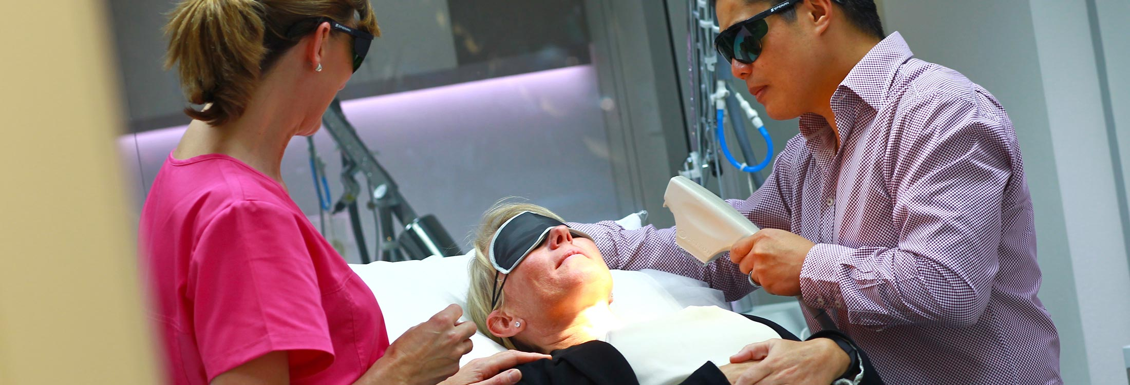 Radien Dermatology Laser Therapies