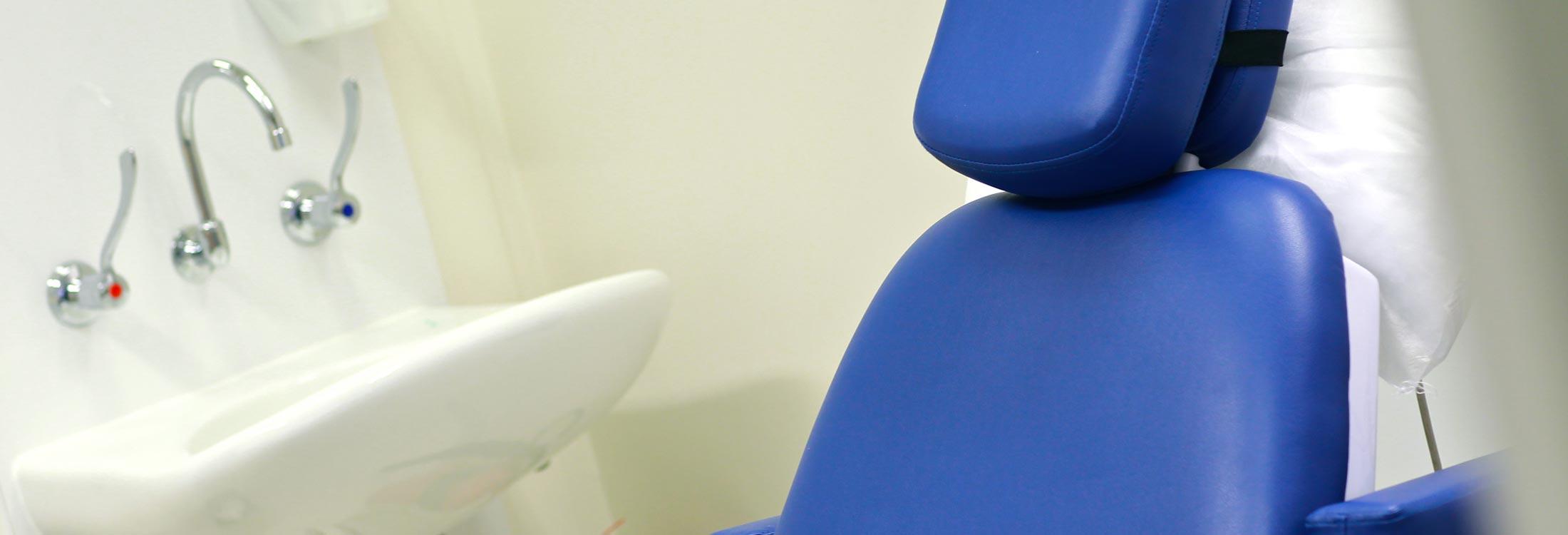 Radien Dermatology Procedure Room