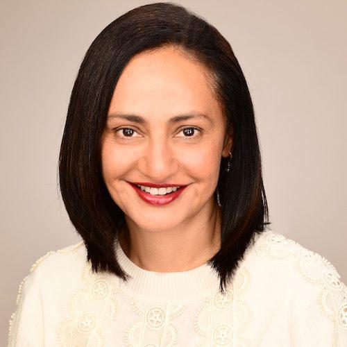Dr Anita Patel