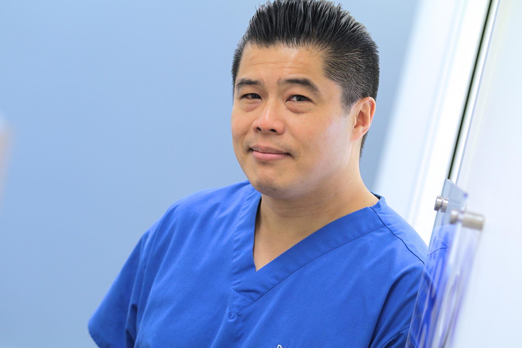 Radien Dermatology - Sydney East - Keng-Ee Thai