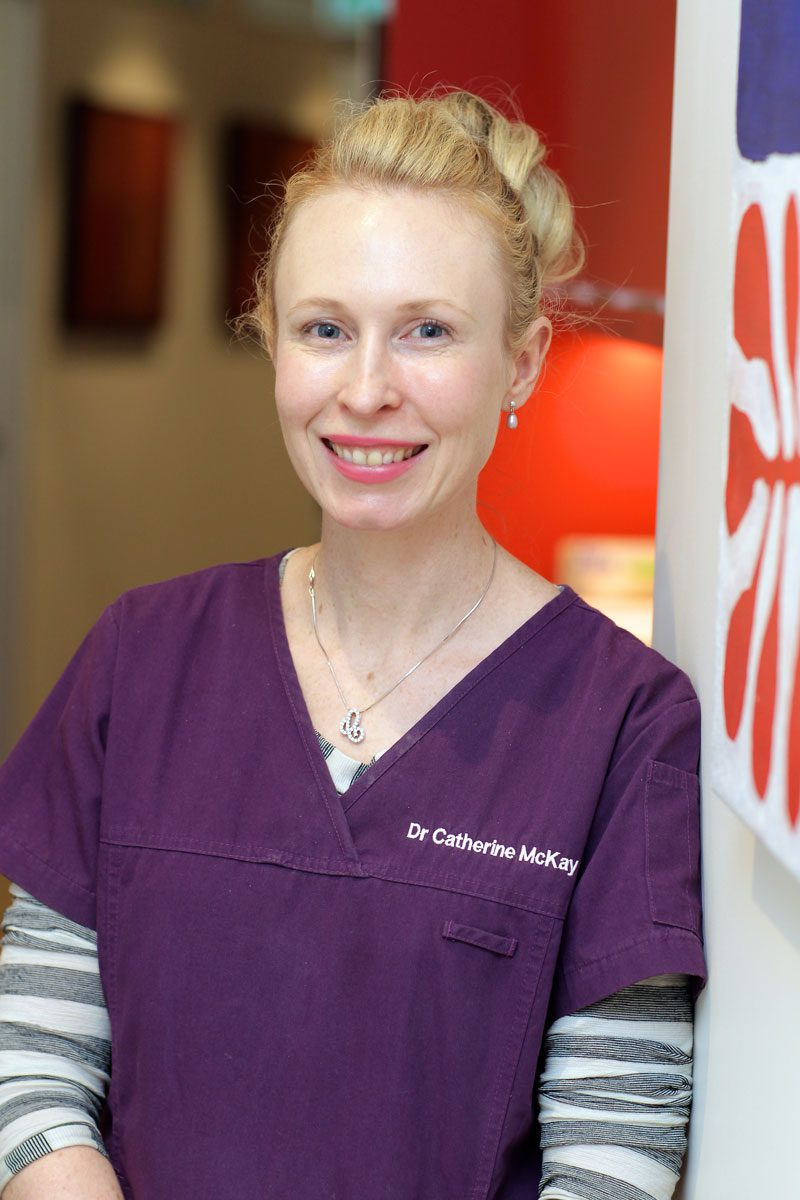 Radien Dermatology - Gordon - NSW - Dr Catherine McKay
