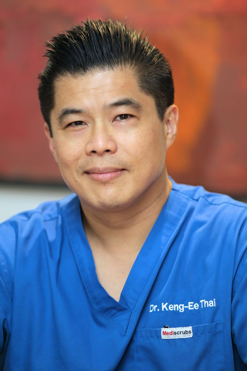 Radien Dermatology - Dr Keng-Ee Thai - Gordon - NSW