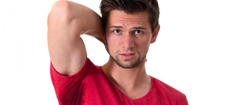 Radien Dermatology - Excessive Sweating