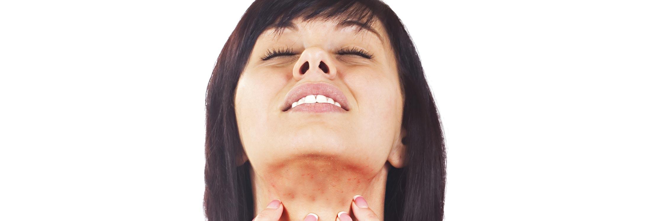 Radien Dermatology - Eczema-Dermatitis