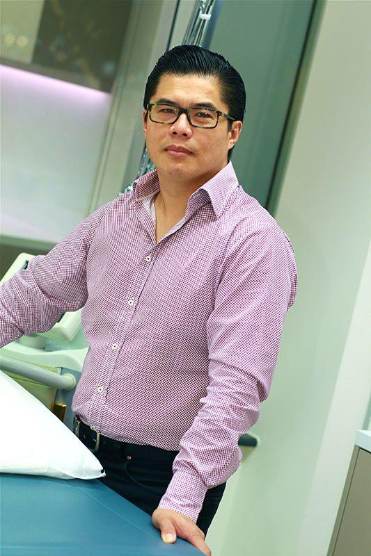 Radien Dermatology - Dr Keng-Ee Thai