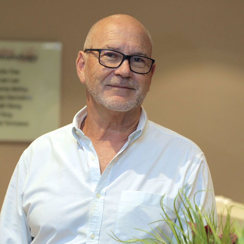 Radien Dermatology - Gordon - Dr Rod Hannaford