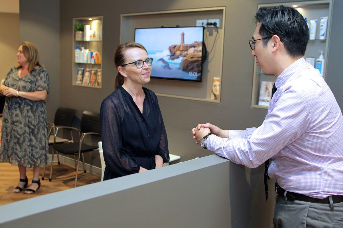 Radien Dermatology - Gordon - NSW